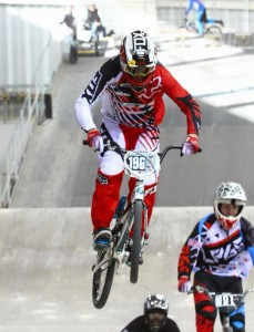 British BMX Round 2 - Scott Beaumont - Photo By Abi Taylor